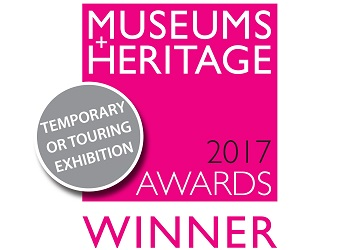 Museum & Heritage Awards Winners