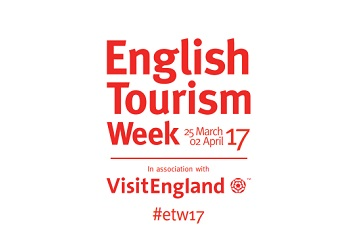 English Tourism Week