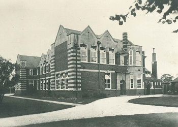 Chichester High School