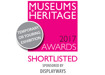 Museum and Heritage Shortlist