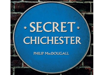 Secret Chichester Book