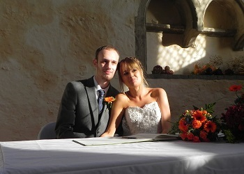 Real Weddings Chichester
