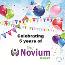 Novium Birthday