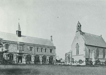 Bishop Otter College 1870's
