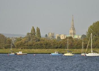 Chichester Harbour Conservancy