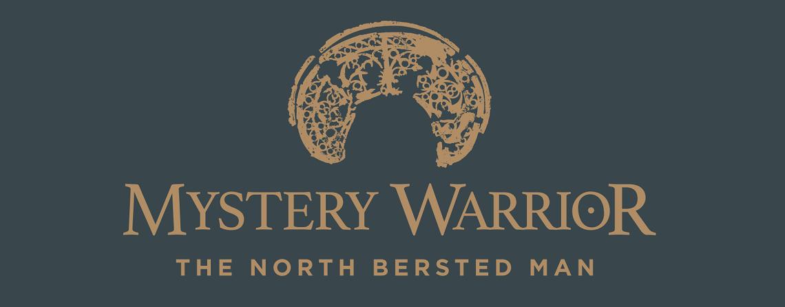 Mystery Warrior logo