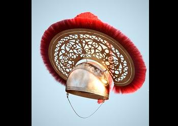 Thumbnail image of Helmet