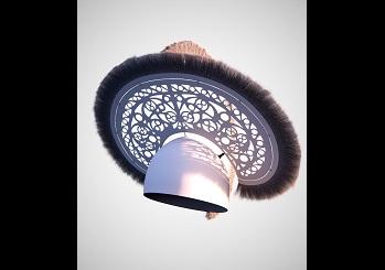 Thumbnail image of Helmet Flat