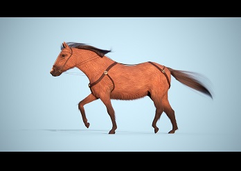 Thumbnail image of Horse