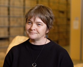 Dr Melanie Giles