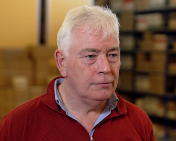 Prof Andrew Fitzpatrick