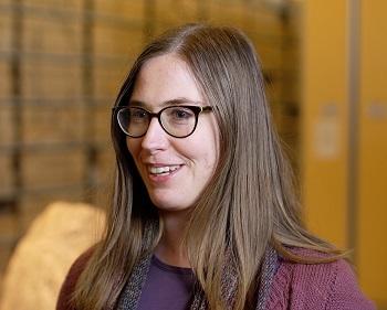 Dr Julia Farley
