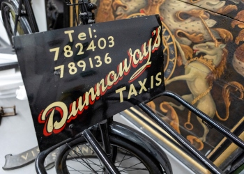 Dunnaways Bicycle