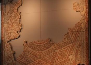 Chilgrove Mosaic 3
