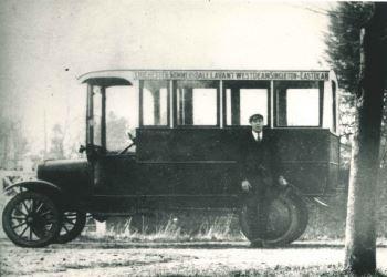 Cutten Bus (P2573)