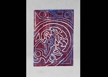 Thumbnail image of Artwork - 14