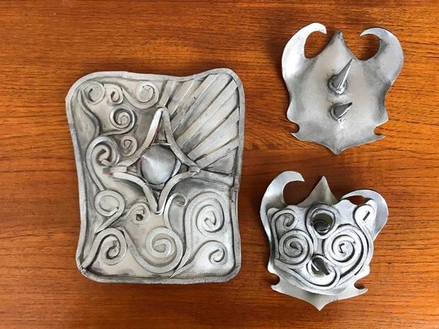 Thumbnail image of Artwork - 5