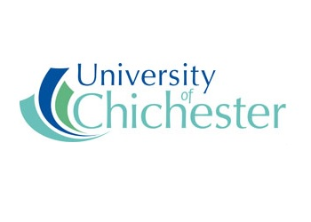 Chichester University Logo