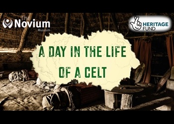 A Day in the Life of a Celt