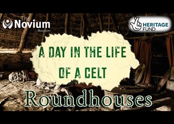 A Day in the Life of a Celt - Part 1
