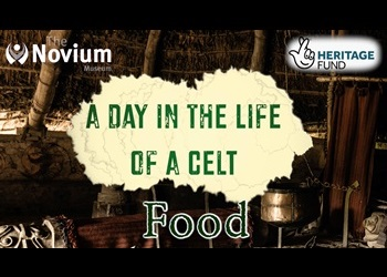 A Day in the Life of a Celt - Part 3