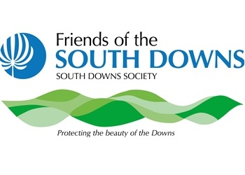 Friends of the South Downs Logo