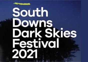 South Downs Dark Skies Festival