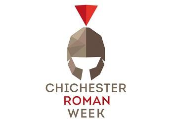Roman Week Logo